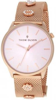 Zegarek damski Thom Olson CBTO017