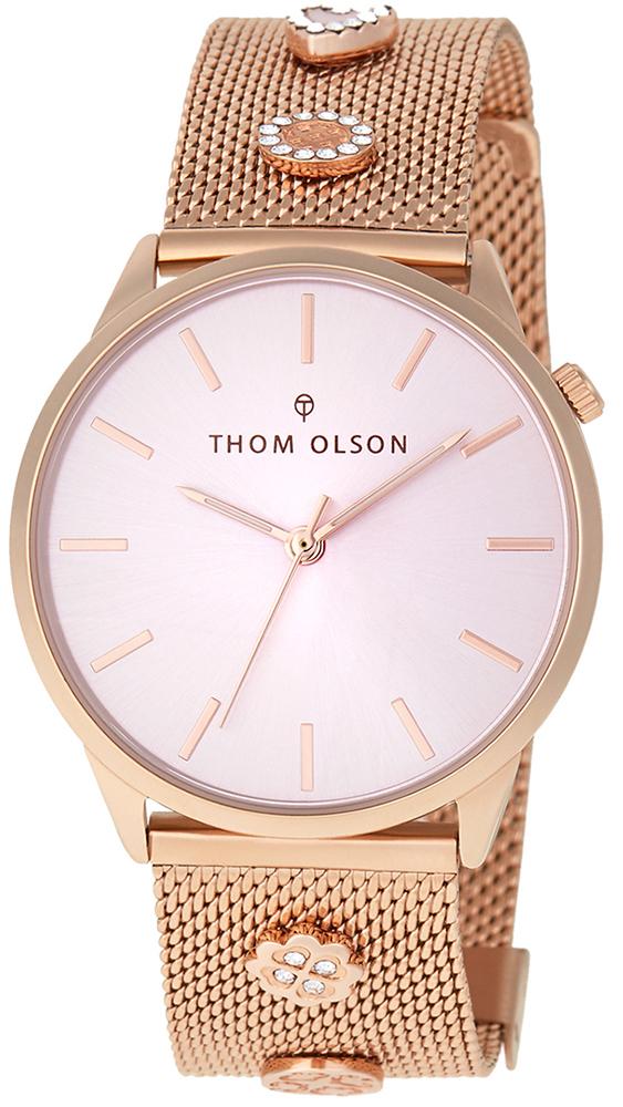 zegarek Thom Olson CBTO017 - zdjęcia 1