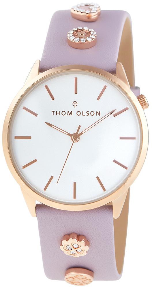 zegarek Thom Olson CBTO020 - zdjęcia 1