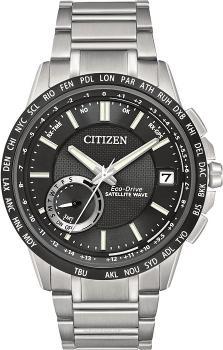 Zegarek męski Citizen CC3005-51E