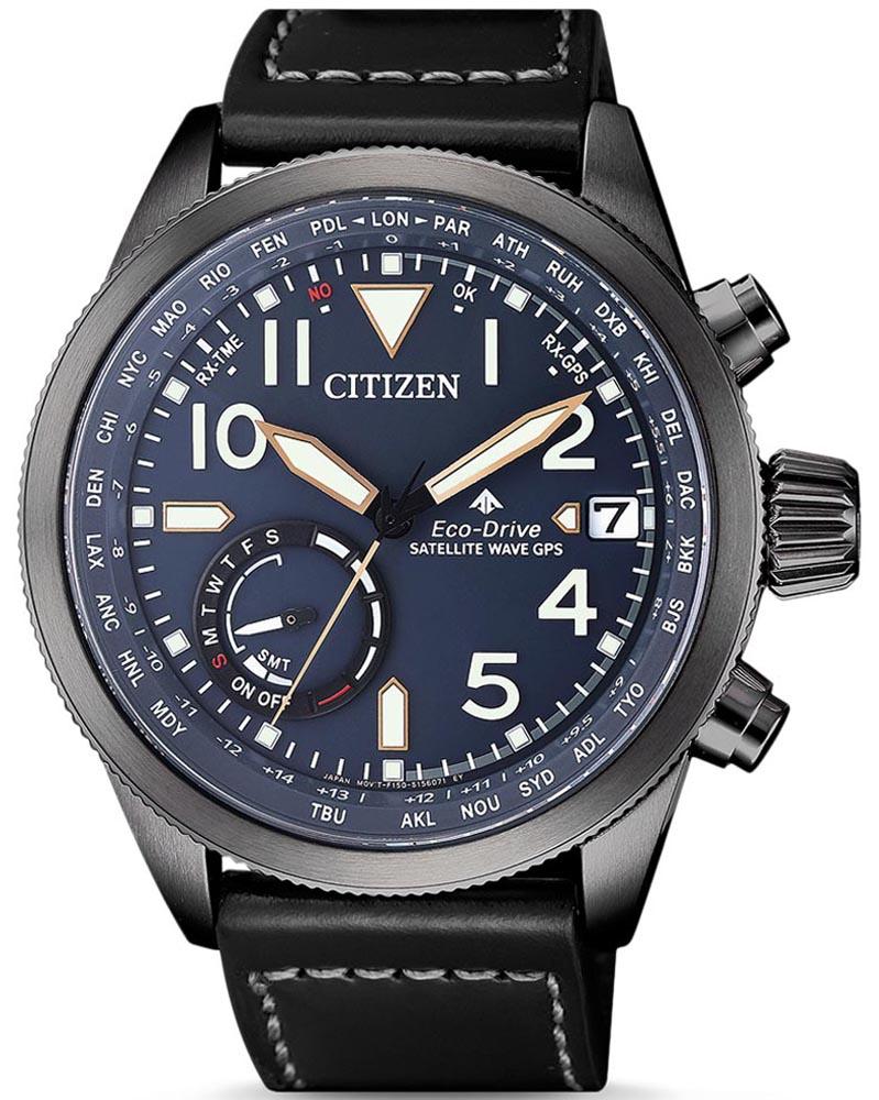 zegarek Citizen CC3067-11L - zdjęcia 1