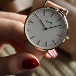 Zegarek damski Cluse La Boheme CL18014 - zdjęcie 5