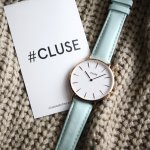 Zegarek damski Cluse La Boheme CL18021 - zdjęcie 6