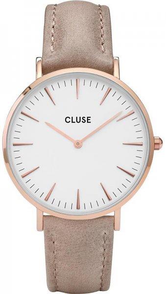 zegarek Cluse CL18031 - zdjęcia 1