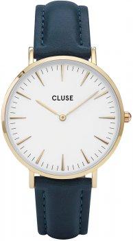 Zegarek  Cluse CL18416-POWYSTAWOWY