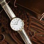Zegarek damski Cluse La Boheme CL18421 - zdjęcie 5