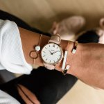 Zegarek damski Cluse Minuit CL30001 - zdjęcie 7