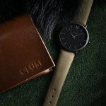 Zegarek damski Cluse Minuit CL30007 - zdjęcie 5