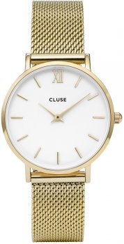 Zegarek damski Cluse CW0101203007