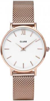 Zegarek damski Cluse CW0101203001