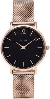 Zegarek damski Cluse CW0101203003