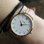 Zegarek damski Cluse Minuit CL30020 - zdjęcie 6