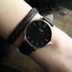 Zegarek damski Cluse Minuit CL30022 - zdjęcie 5