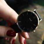 Zegarek damski Cluse Minuit CL30022 - zdjęcie 6