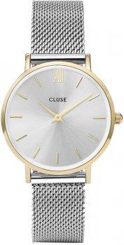 Zegarek damski Cluse CW0101203015