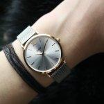 Zegarek damski Cluse Minuit CL30025 - zdjęcie 5