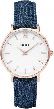 Zegarek damski Cluse CL30029