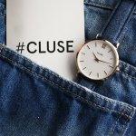 Zegarek damski Cluse Minuit CL30029 - zdjęcie 6