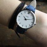 Zegarek damski Cluse Minuit CL30030 - zdjęcie 5