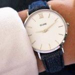 Zegarek damski Cluse Minuit CL30030 - zdjęcie 6