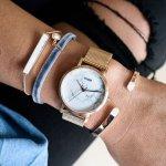 Zegarek damski Cluse La Roche CL40107 - zdjęcie 5