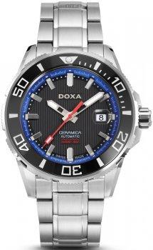 Zegarek męski Doxa D127SBU