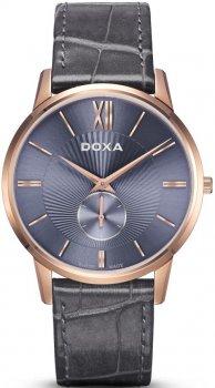 Zegarek męski Doxa D155RBL