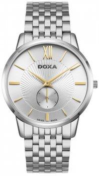 zegarek Doxa D155SST