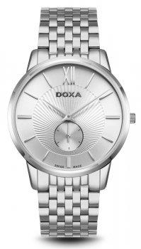 Zegarek męski Doxa D155SSV