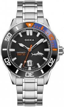 Zegarek męski Doxa D200SBU