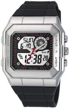 Zegarek męski QQ DE02-302