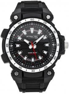 Zegarek męski QQ DG18-002