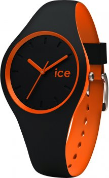 Zegarek damski ICE Watch DUO.BKO.S.S.16