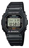 Zegarek męski Casio DW-5600E-1VZ-POWYSTAWOWY