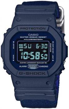 Zegarek męski Casio DW-5600LU-2ER