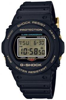 Zegarek męski Casio DW-5735D-1BER