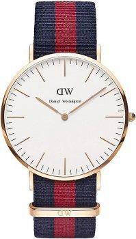 Zegarek męski Daniel Wellington DW00100001