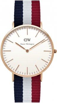 Zegarek męski Daniel Wellington DW00100003