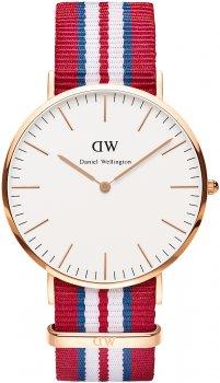 Zegarek męski Daniel Wellington DW00100012