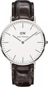Zegarek męski Daniel Wellington DW00100025-POWYSTAWOWY