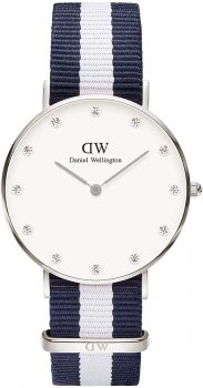 Zegarek damski Daniel Wellington DW00100082