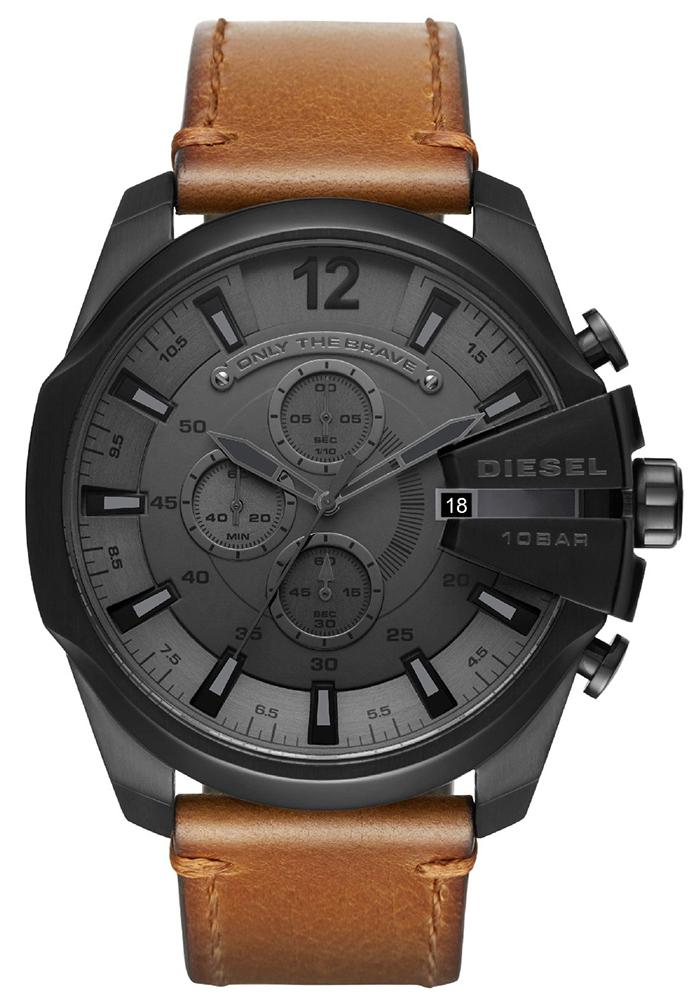 zegarek Diesel DZ4463 - zdjęcia 1