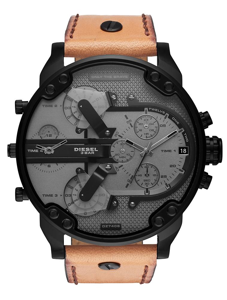 zegarek Diesel DZ7406 - zdjęcia 1