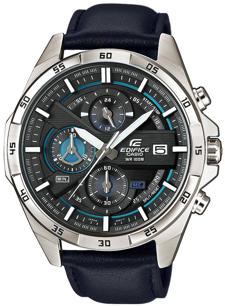 zegarek Casio EFR-556L-1AVUEF - zdjęcia 1