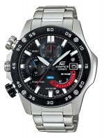 Zegarek męski Casio EFR-558DB-1AVUEF