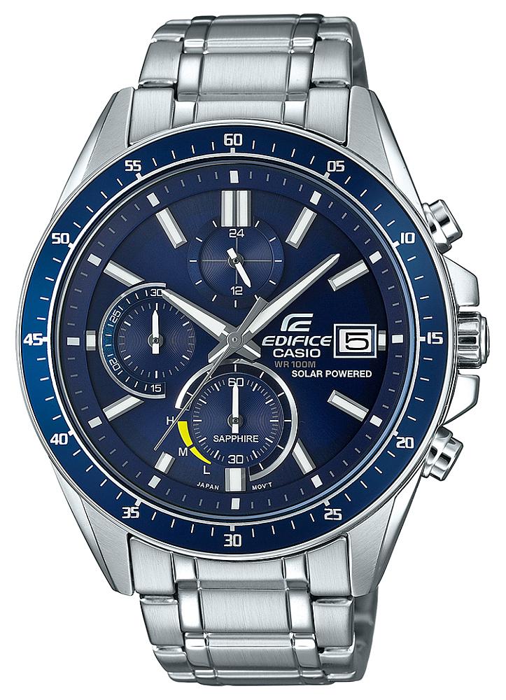 zegarek Casio EFS-S510D-2AVUEF - zdjęcia 1