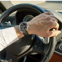 Zegarek męski Casio EDIFICE Premium EFS-S510L-1AVUEF - zdjęcie 3