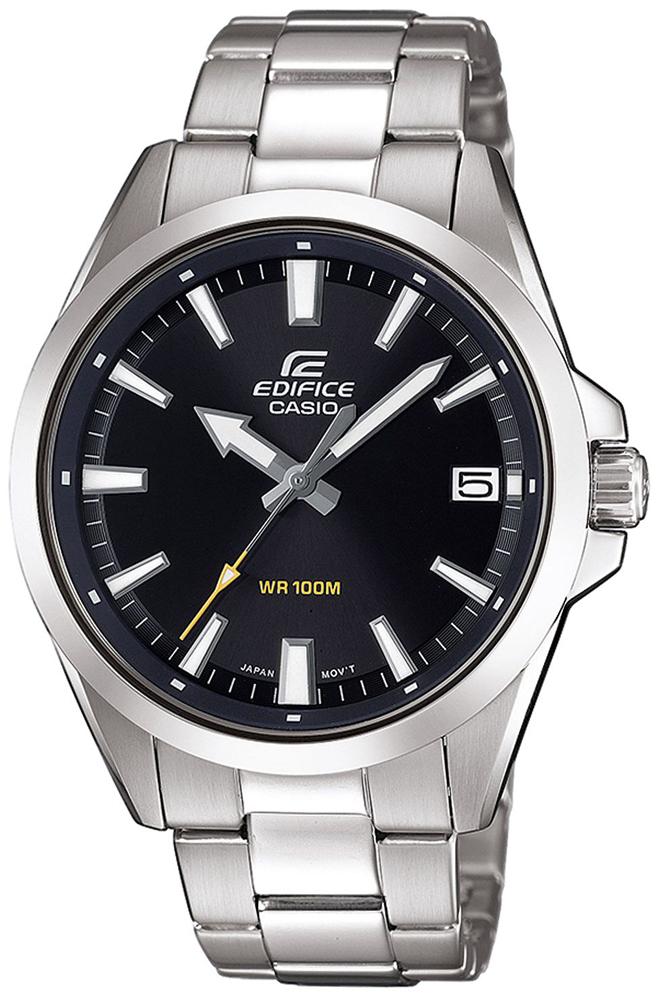 zegarek Casio EFV-100D-1AVUEF - zdjęcia 1