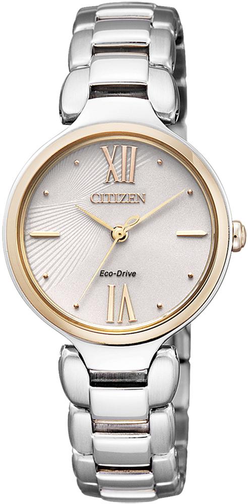 zegarek Citizen EM0024-51W - zdjęcia 1