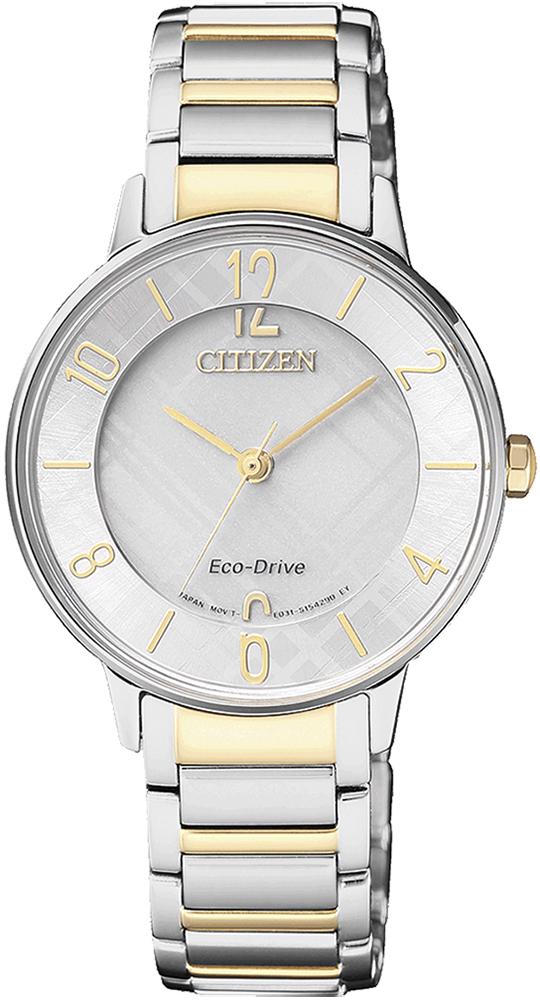 zegarek Citizen EM0524-83A - zdjęcia 1